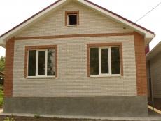 Первомайскийрайон Виноградарь, дом 76 м2