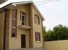 Первомайскийрайон Виноградарь, дом 130 м2
