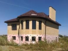 Старочеркасская, дом 220 м2