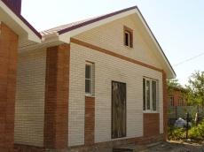 Первомайскийрайон С. Ривьера, дом 58,5 м2 (П)