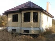 Водопадный, дом 162 м2