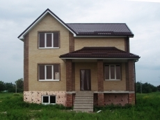 Старочеркасская, дом 197 м2