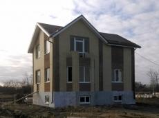 Старочеркасская, дом 193 м2