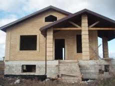 Старочеркасская, дом 170 м2