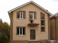 Первомайскийрайон С. Ривьера, дом 123 м2