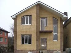 Первомайскийрайон Мичуринец, дом 130 м2