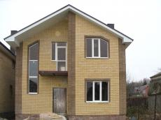 Первомайскийрайон Мичуринец, дом 120 м2